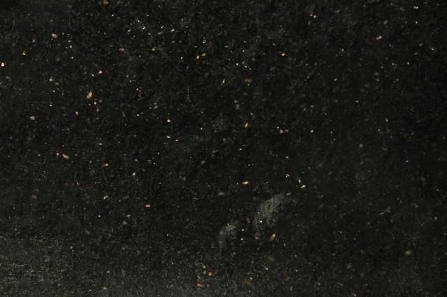 Marbre Maroc Black Galaxy